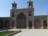 Шираз. Мечеть Насир-Оль-Молк