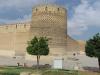Шираз. Крепость Керим-Хана Зенда