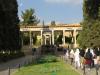Шираз. Мавзолей Хафиза