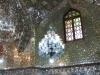 Шираз. Мечеть Али-Эбн-Хамзе. Интерьер