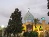 Шираз. Мечеть Али-Эбн-Хамзе