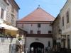 Загреб. Каменные ворота