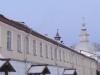 Спасо-Прилуцкий Димитриев монастырь. Келейный корпус