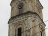Колокольня церкви Воздвижения креста Господня