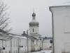 Юрьев монастырь. Конная башня