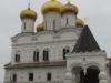 Кострома. Ипатьевский монастырь. Троицкий собор