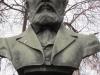 Кострома. Памятник А.Н. Островскому