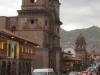 Куско. Церковь Ла Компанья
