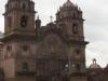 Куско. Кафедральный собор