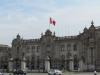 Лима. Президентский дворец