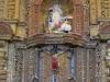 Маса. Церковь Святой Анны (интерьер)