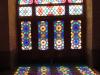 Шираз. Мечеть Насир-Оль-Молк (интерьер)