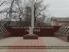 Боровичи. Мемориал Вечный огонь