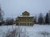 Село Рыбницы. Музей М. А. Опекушина