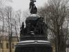 Детинец. Памятник Тысячелетие России