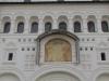 Ростов Великий. Кремль. Надвратная церковь Воскресения