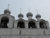 Ростов Великий. Кремль. Звонница Успенского собора