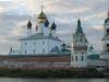Спасо-Яковлевский Димитриев монастырь. Собор Зачатия Анны