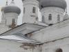 Юрьев монастырь. Спасский собор