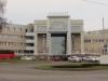 Боровичи. Спортивный комплекс и гостиница Олимп