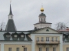 Валдайский монастырь. Странноприимный дом