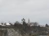 Суздаль. Александровский мужской монастырь. Церковь Вознесения Господня