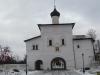 Суздаль. Спасо-Евфимиев монастырь. Благовещенская надвратная церковь