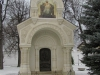 Суздаль. Спасо-Евфимиев монастырь. Склеп князя Пожарского