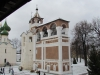 Суздаль. Спасо-Евфимиев монастырь. Звонница