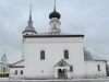 Суздаль. Воскресенская церковь
