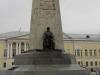Владимир. Монумент в честь 850-летия Владимира