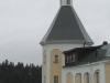 Валдайский монастырь. Водовзводная башня