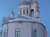 Вологда. Церковь Варлаама Хутынского
