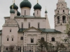 Ярославль. Церковь Ильи Пророка