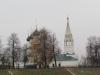 Ярославль. Церковь Николы