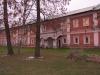 Ярославль. Спасо-Преображенский  монастырь. Келейный корпус